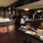 Foto de Amadore Hotel Restaurant Arneville