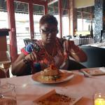 Bacchus Wine Bar & Restaurant