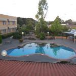 Photo de Best Western Plus Garden City Hotel