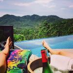 Foto de Koh Tao Heights Boutique Villas