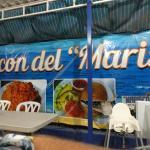 Foto de El Rincon Del Marisco
