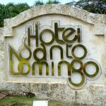 Foto de Hotel Santo Domingo