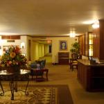 Hotel Santo Domingo-billede