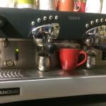 Espresso anyone!