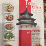 Top China