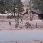 Photo de Hualapai Mountain Park