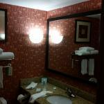 Foto de Comfort Suites Suffolk-Chesapeake