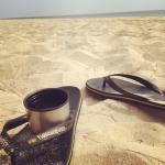 Beach nearby - Thai Mueang