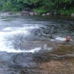 cachoeira do sertão