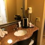 Foto de Holiday Inn Express Burlington