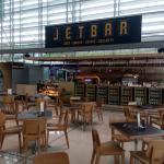Photo of Caproni Bar Bratislava Airport