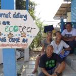 Billede af Fuze Ecoteer Community House