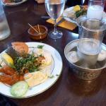 Foto de La Taverne de Menil
