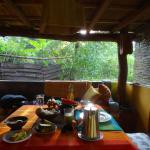 Kumbura Eco Lodge Foto