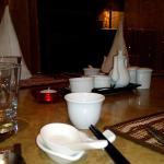 Table cutlery
