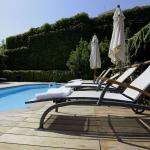 Photo de Grand Hotel Tiberio