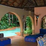 Photo de Bohemian Rhapsody Guest House  &  InnTshwane Lodge