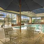 Embassy Suites Hotel Baltimore - Washington Intl. Airport