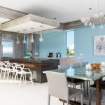 The Dunes Kitchen and Dining Rooms