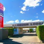 Foto de Nambour Lodge Motel
