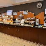 Holiday Inn  Express Hotel & Suites Edmonton North Foto