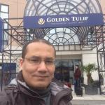 Photo de Golden Tulip Paris CDG Airport Villepinte