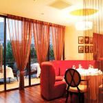 Embassy Suite Hotel Shanghai