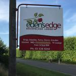 Eden's Edge Lodge Photo