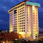 Photo of Chiangmai Grandview Hotel