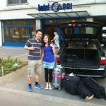 Hotel Capri Vienna