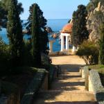 Jardines Santa Clotilde