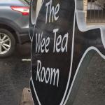 The Wee Tea Room