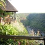Gorges and Little Gorges Lodge Image