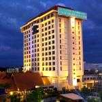 Photo de Chiangmai Grandview Hotel
