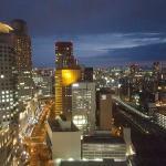 Window View - Hotel Granvia Osaka Image