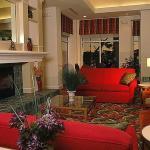 Photo of Hilton Garden Inn Victorville