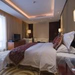 Photo de Hong Shan Hotel