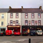 Crottys Pub & guesthouse, Kilrush, Co. Clare