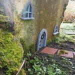 Woodland Faerie House, Achill