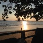 Ao Nang Beach Home Foto