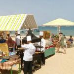Праздник живота,что может быть лучше 😍 апельсиновый фестиваль, барбекю на пляже ,обед на бассей