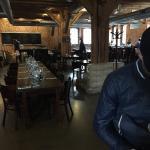 Wine Bar Lofty Foto