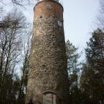 Kikut Lighthouse