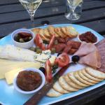 Wine & Cheese & Nibbles
