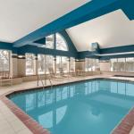 Country Inn & Suites By Carlson, Wausau Foto