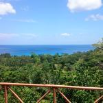 Photo of Anse Takamaka View