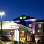 Holiday Inn Express Hotel & Suites Spring Hill