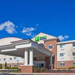 Holiday Inn Express Charlotte