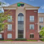 Holiday Inn Express Ontario Airport - Mills Mall