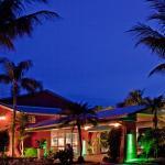 薩尼貝爾島假日飯店